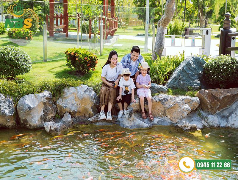 Du an vuon Nhat Ban Vinhomes Smart City Tay Mo Ha Noi NBS 04